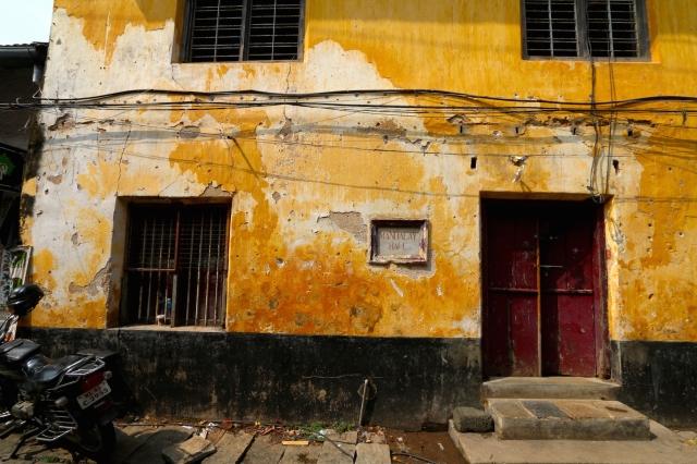 28 - Mandalay Hall