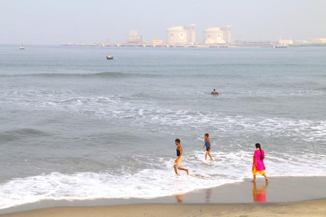 29 - Beach