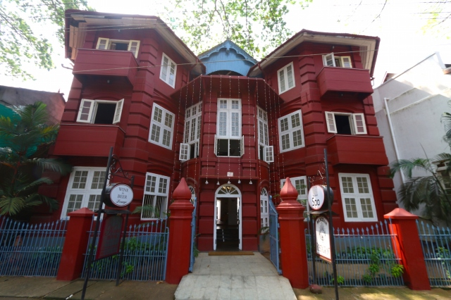30 - Koder House