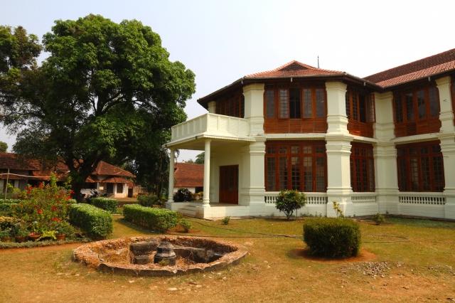 33 - Pavilion