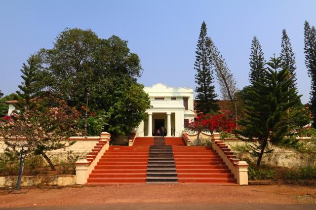 38 - Hill Palace