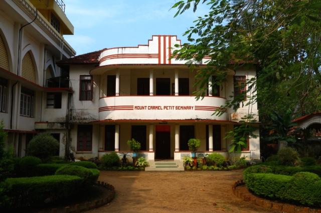 5 - Mount Carmel Petit Seminary