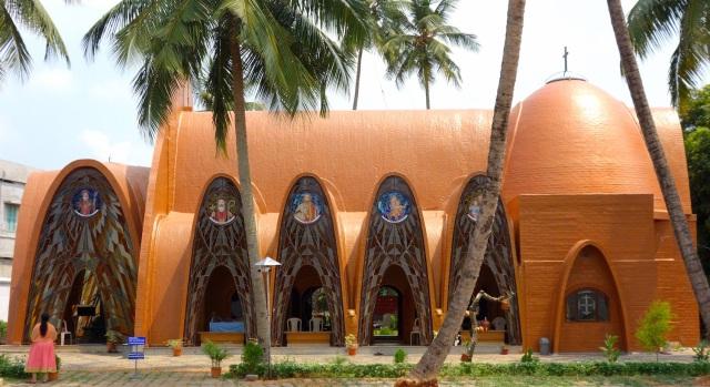 6 - Koonan_Kurishu_Palli_Kochi_Kerala_