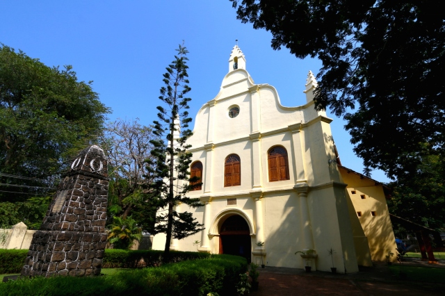 7 - St Francis Church