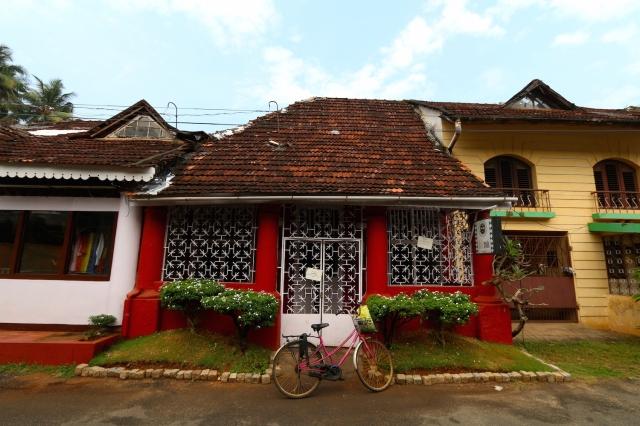 8 - Street Scenes - Houses VII