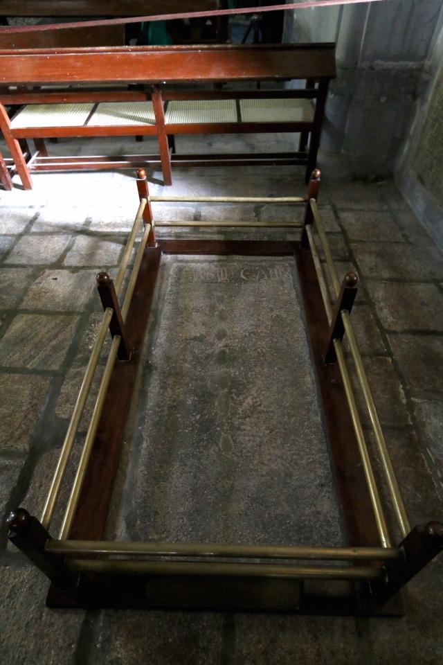 8 - Vasco Tomb