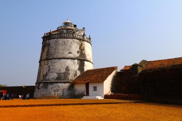 35 - Fort Aguada