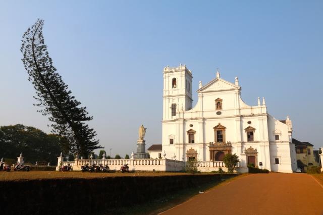 1 - Velha Goa