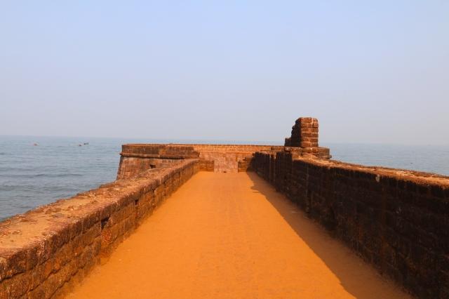 12 - Fort Aguada