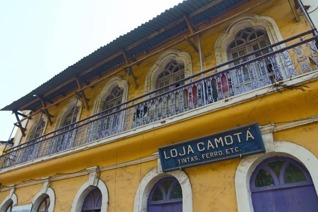 15 - Loja Camota