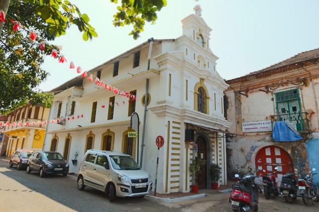 16 - Sao Tome