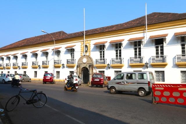2 - The Secretariat