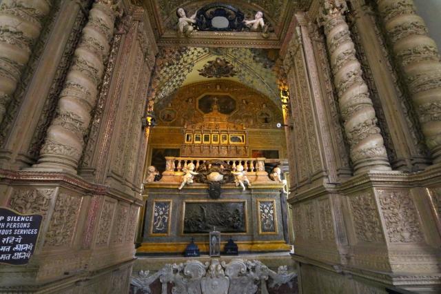 21- St Francis Xavier
