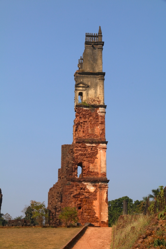 22 - Tower of the Church of St Augustine