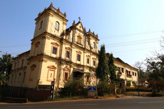 24 - Convent of S John