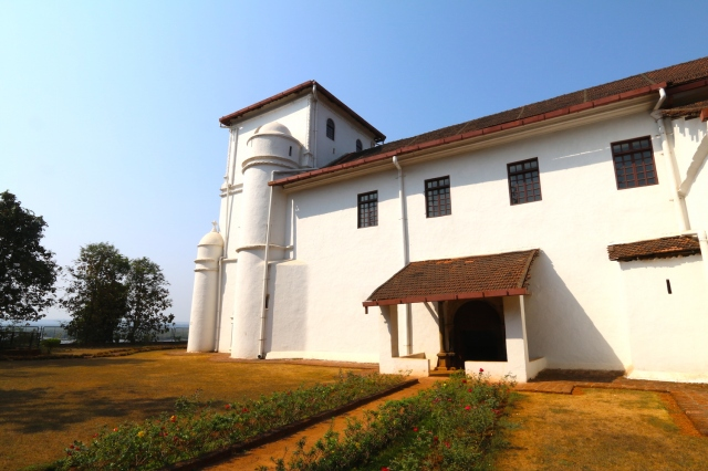 30 - Church of Our Lady of the Rosary