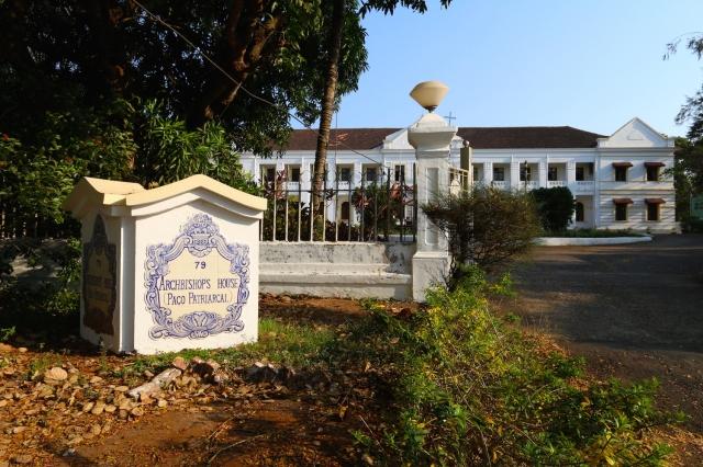 35 - Bishops Palace