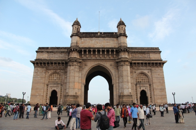 1 - GAteway to India
