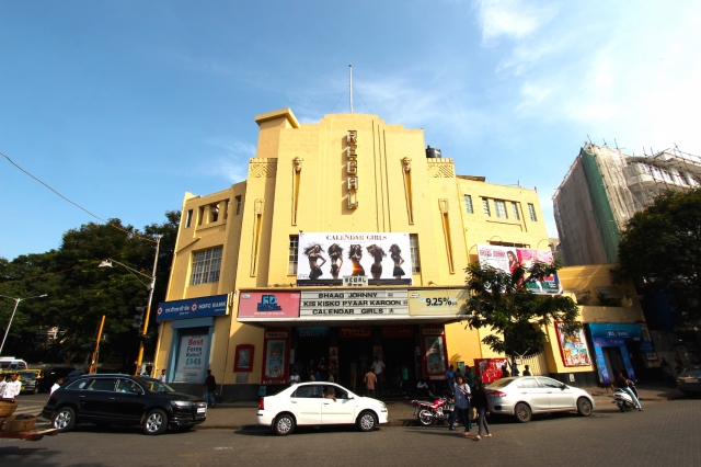 11 - Regal Cinema