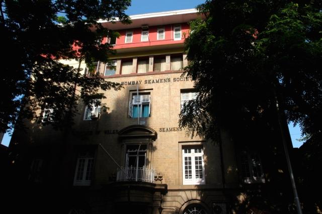 14 - Bombay SEamens Society