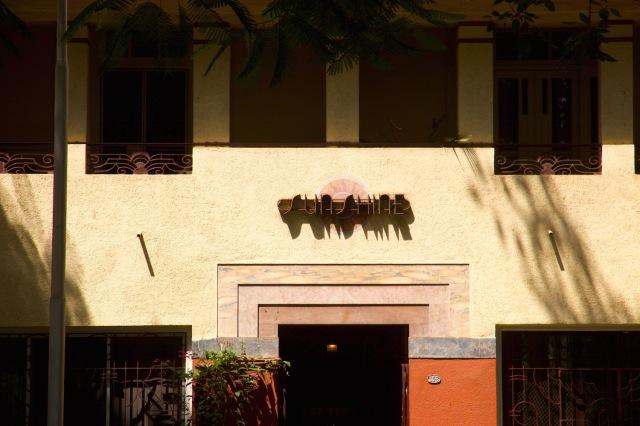 19 - Bombay Art Deco