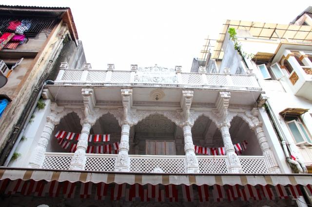 2 - Jain Temple