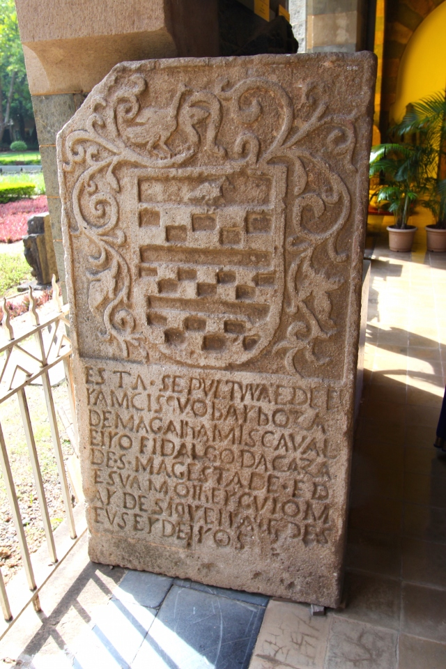 2 - Portuguese Bombay