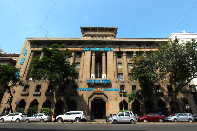 20 - Bank of India