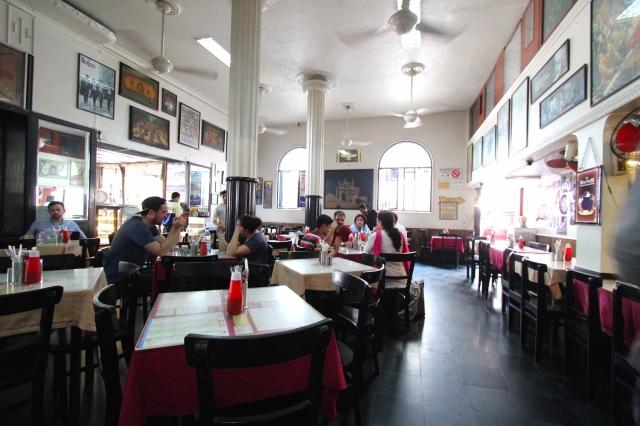 20 - Cafe Leopold