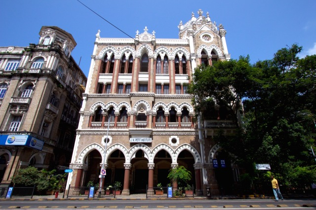 20 - JN Petit Institute 1898