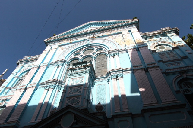 24 - Synagogue