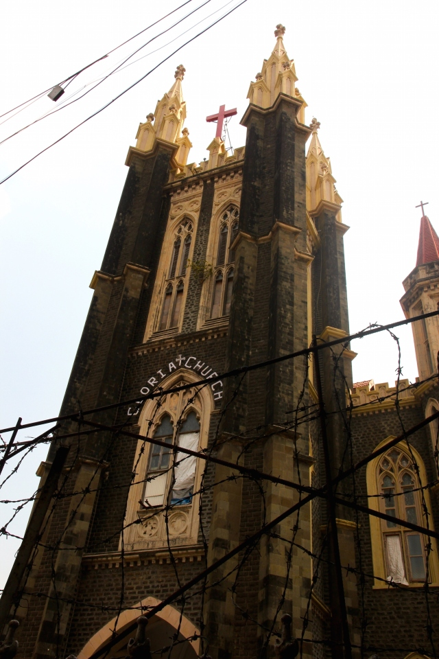 26 - Gloria Church Mazgaon