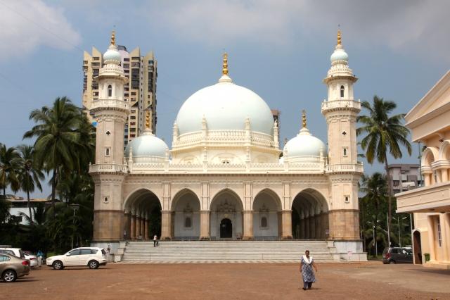 28 - Hasanabad Mazgaon