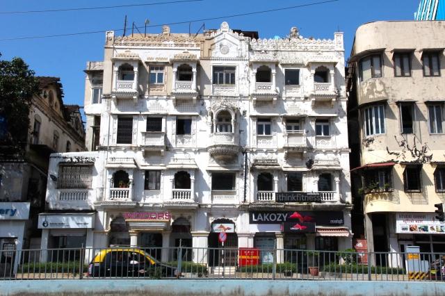 29 - Malabar Hill