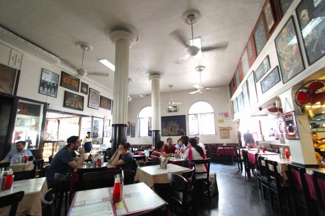 30 - Cafe Leopold 1871