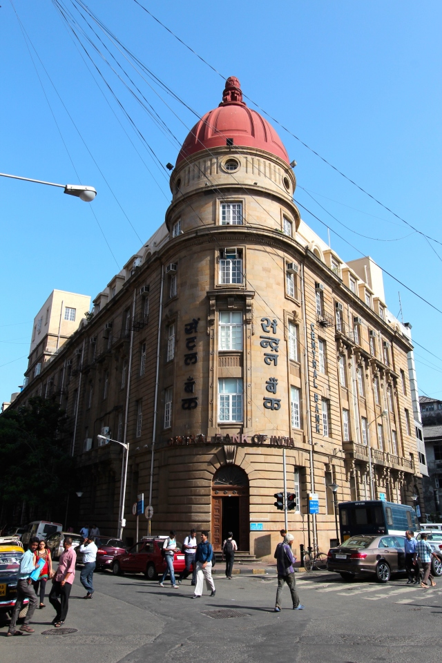 31 - CEntral Bank of India