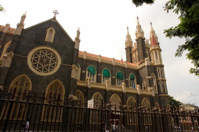 32 - Glora Church