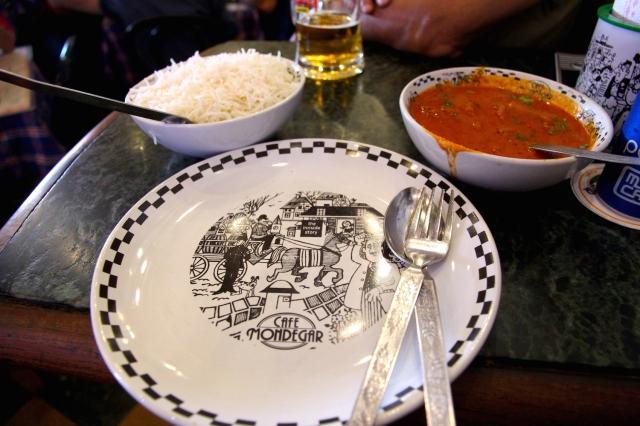 32 - Goan Fish Curry