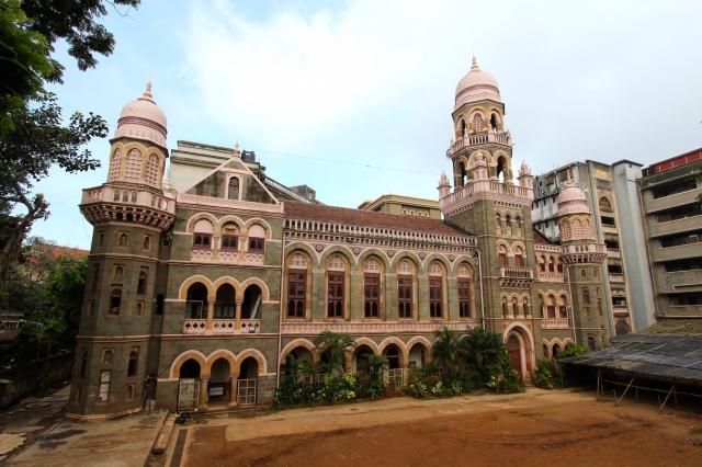 35 - Anjuman Al Islam School 1893