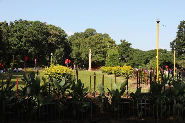 35 - Hanging Gardens