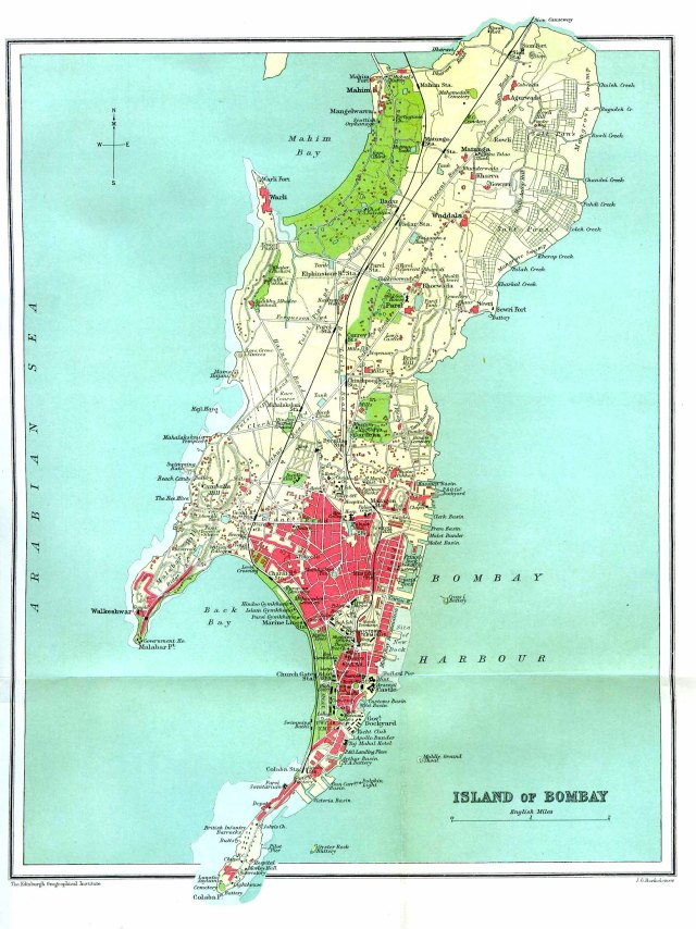4 - Bombay_1909