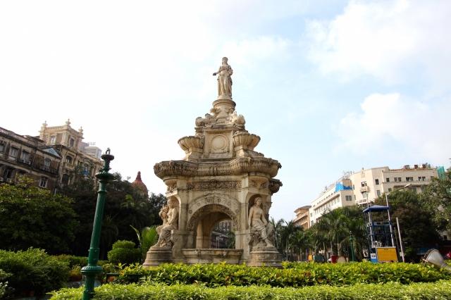 5 - Flora Fountain
