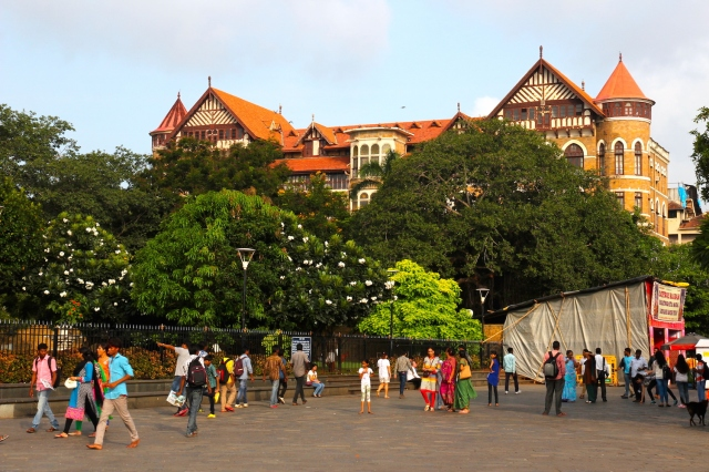 5 - Royal Bombay Yacht Club