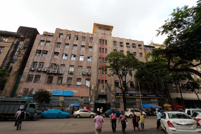 5 - United Building