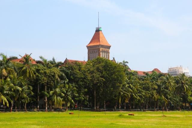 6 - Old Secretariat 1874