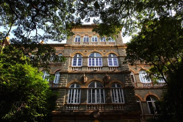 9 - Port Trust Building
