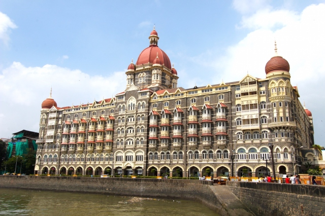 1 - Taj Mahal PAlace