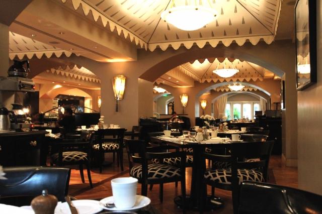 14 - Breakfast Restaurant