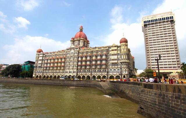 2 - Taj Mahal Palace