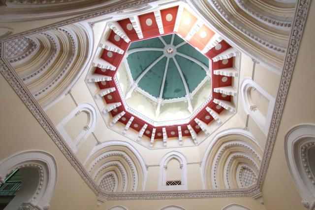 26 - Dome